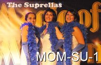 Magic of Motown - The Suprellas